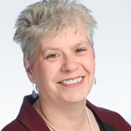 Tracey Baum - Head of Training
